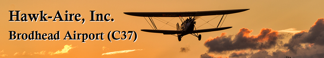Hawk-Aire Inc